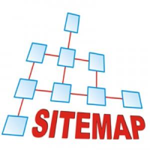 Простая карта сайта ( Simple Sitemap )