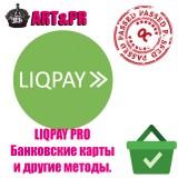 LiqPay PRO
