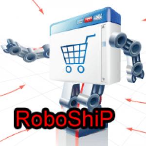 Оплата доставки Robokassa