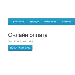 Единая Касса PRO (WalletOne)